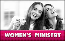 Women&#039;s Ministry at Fire Church